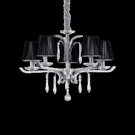 Lampa Suspendata ACCADEMY  E14 max 5 x 40W