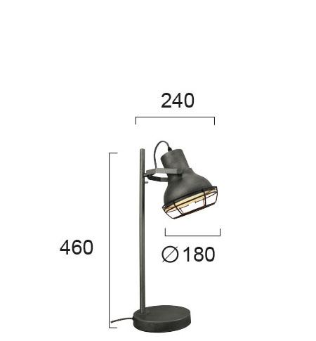 Corp Iluminat 4168700