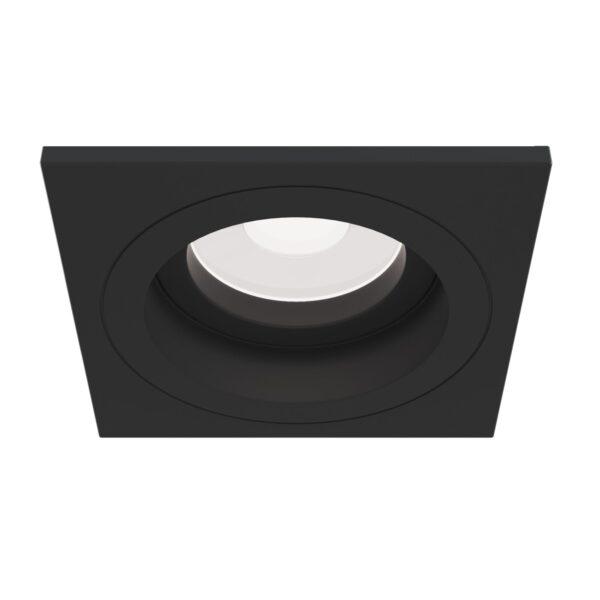 Spot negru Atom DL026-2-01B 1