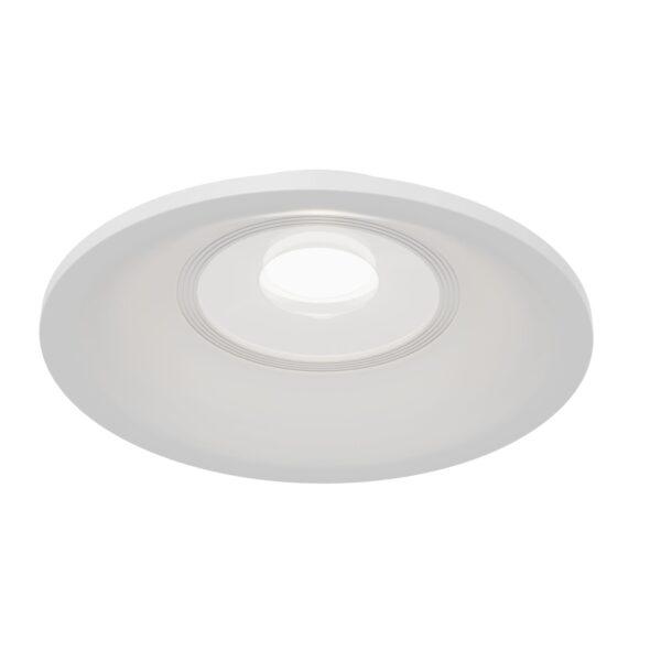 Spot alb Slim DL027-2-01W 1
