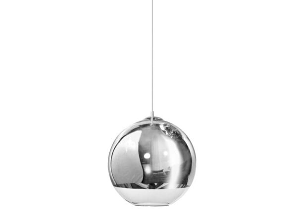 Lustra crom Silver Ball 40 1