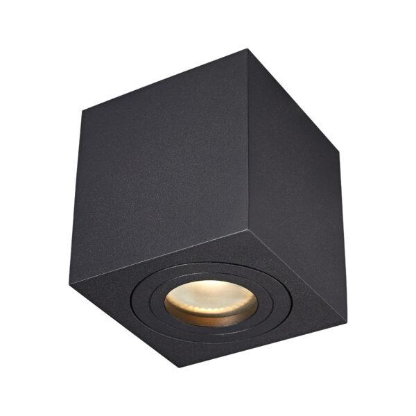 Spot negru Quadrip ACGU10-161 1